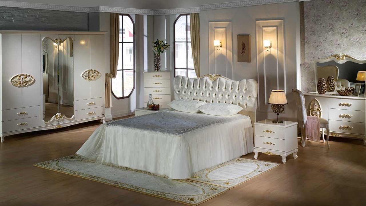 Mersin ikinci el eşya – Yatak odası takımı